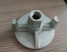 Chinese supplier 130mm Wing Nut for Formwork