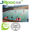 customer outdoor polyurethane basketball court sports flooring mat