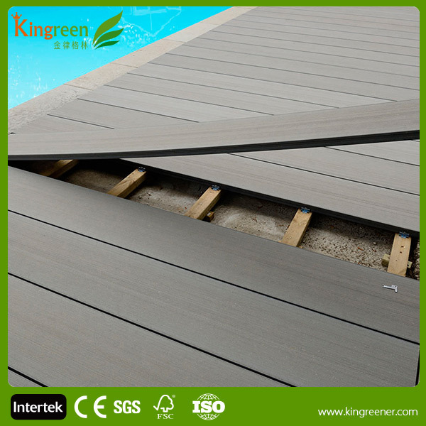 Composite decking years warranty tongue and groove