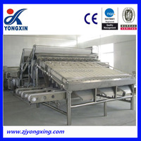 Shrimp Sorting Machine Lobster Sortiing Grader