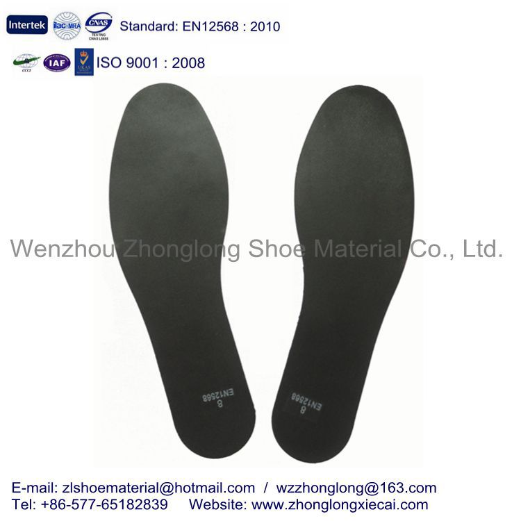 ZL steel midsole for safety shoe steel plate