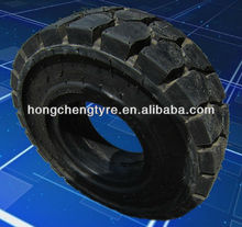 otr forklift solid tire 6.5-10 with high quality