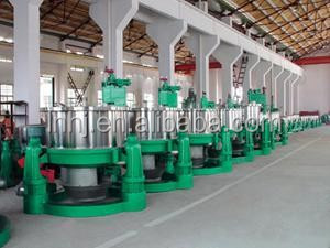 centrifuge separator machine for pharmaceutical industrial use