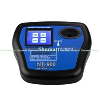 ND900 key programmer auto locksmith tool Original version for 4C&4D CHIP CN900