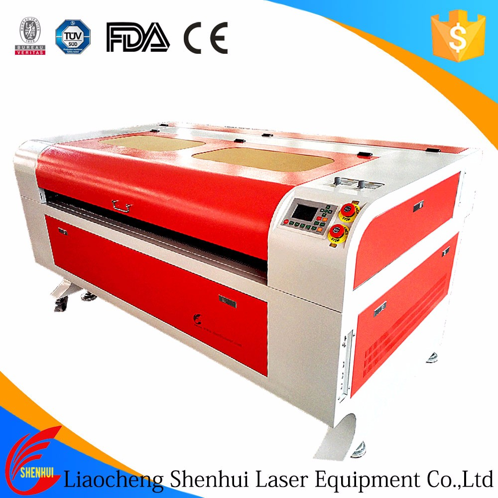 leather laser cutter 150w power