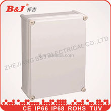 abs box /plastic enclosures china/ip68 enclosure waterproof /plastic enclosures
