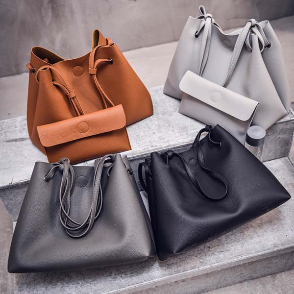 2017 newest women bags cheap ladies big shoulder bag handbag