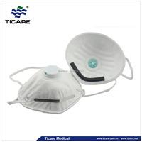 Particulate Respirator/FFP2 Dust Mask