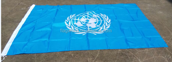 UNICEF FLAG from wenzhou Fly