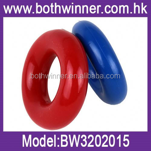 silicone training grip ring ,H0T512 hand held exercise equipment
