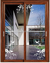 Hot selling design of windows for houses from guangzhou