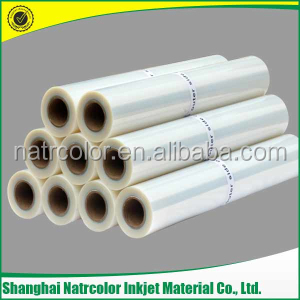 "44"" Waterproof Inkjet Silk Screen Printing Film"