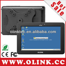 7 inch WinCE 6.0 Data Terminal for Cashless payment system