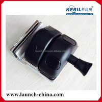 magnetic two sided gate latch