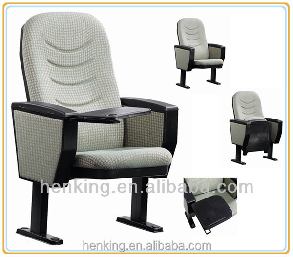 high quality best price auditorium chair WH208-3/auditorium chair price/price for auditorium chair