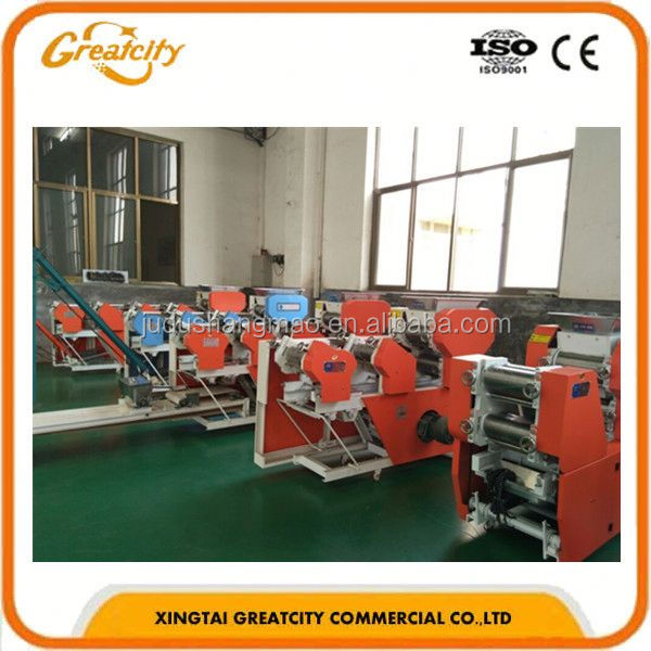 automatic noodle making machine for sale with Less manpower