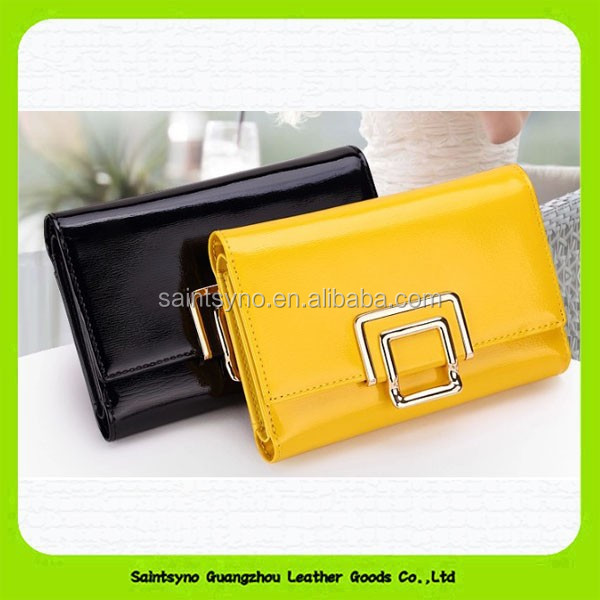 15378D China Manufacturer Original Leather Purse Frame In Stock