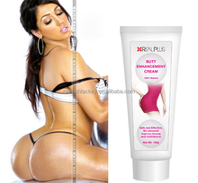 Hip Up Big Butt Cream New Brand Real Plus Hip Enhancement Cream Hot selling in America