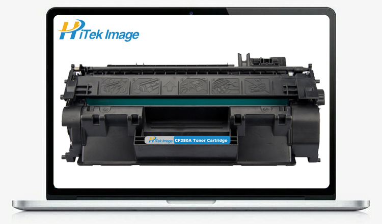 Compatible HP laser Toner Cartridge CF280A , compatible toner cartridge for 80 80a c80A ce280a CF280x 400 M401dne Pro 400 M401n
