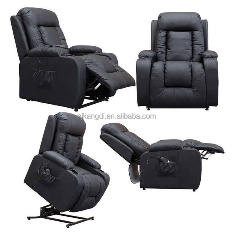 Comfortable Relaxing Recliner Electric Recliner Lift Chair Massage Lift Chair Kd L7027 Buy