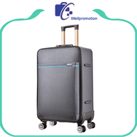 Men business travel trolley Suitcase Luggage/Soft Luggage