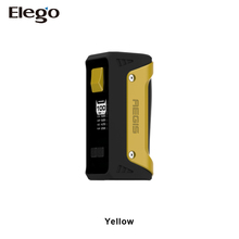 2017 Elego Fastest Fire Speed 0.015 Geekvape Aegis 100w Box Mod with Fast Shipping