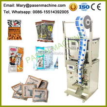 Stand up pouch packing machine / sunflower seeds packing machine / cashew nut packing machine