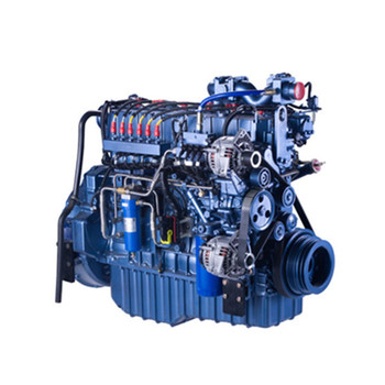 Genuine WEICHAI gas engine WP5NG165E40 for truck