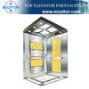 AC VVVF Drive Type and Passenger Lift|Elevators Type Passenger Lift