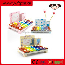 Special Design Kids Wooden Mini Xylophone