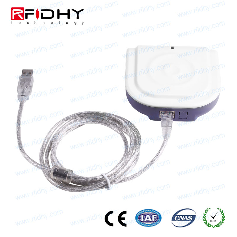rfid reader 13, 56 Mhz with sdk ,ISO14443A, ISO15693 for Kiosk