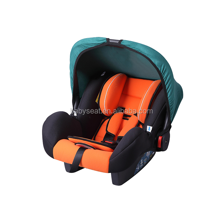 universal design racing car seat baby shield safety car seat baby racing car seat
