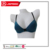 Women underwear ladies' bras space dye multi-color comfortable bra top