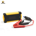69800mah 4 USB LCD car starter set mini car jumper for 12 volt dc air conditioner