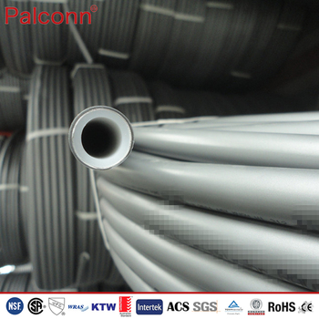 ISO 17484 Fully thermal Insulated Multi layer PEX-AL-PEX Pipes