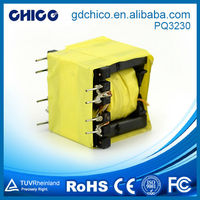 PQ3230 small size compact structure pole mounted distribution transformer