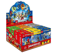 New Brand High Quality Mini Figures Building Blocks
