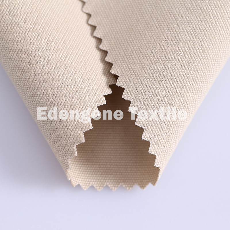 21/2 * 10 100 cotton canvas woven fabric for textiling