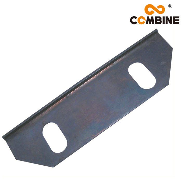 4B6009 (71116532) mf combine harvester parts wear plate