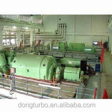 2.5MW-3MW Unjustable Extracting Steam Turbine in China