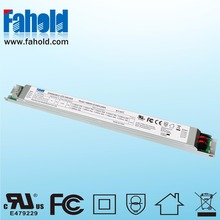 wholesale moso cooperated 80w led driver linear led power supply led driver constant current led driver well