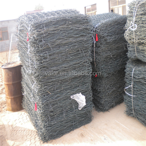 anping hexagonal mesh Gabions Mesh chicken wire mesh philippines