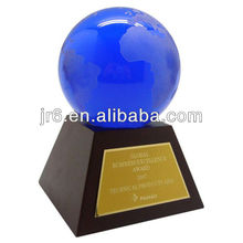 Crysal ball in European for promotional gifts