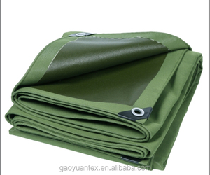 100% polyester high strength PVC tarpaulin fabric/for logistics/tent making