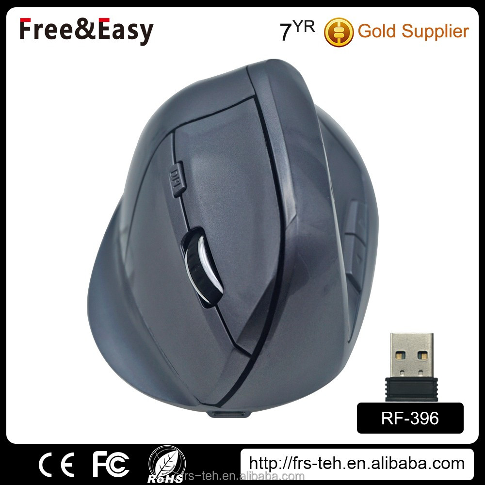 High quality oem brand wholesale 2.4 g wireless vertical