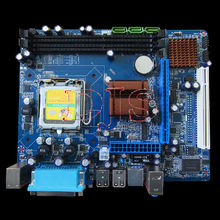 INTEL CHIPSET MOTHERBOARD 775 SERIES
