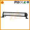 The Hottest New IP68 Aluminum Housing 21.5Inch 120w led light bar spot beam for off-road vehicles
