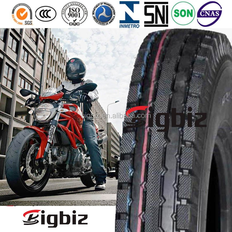 Chine leading manufacturer supplier of motorcycle tires