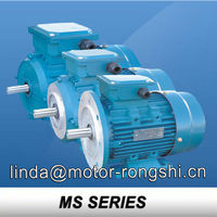 MS 10 hp with ec couple motor