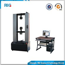 Rig Made Digital Computer Control Universal Testing Apparatus